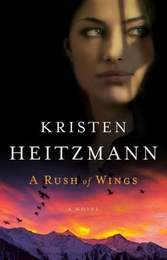 Currently #FREE - A Rush of Wings (A Rush of Wings Book #1): A Novel by Kristen Heitzmann http://www.amazon.com/dp/B008CGD308/ref=cm_sw_r_pi_dp_LOLexb0Y7DSY1