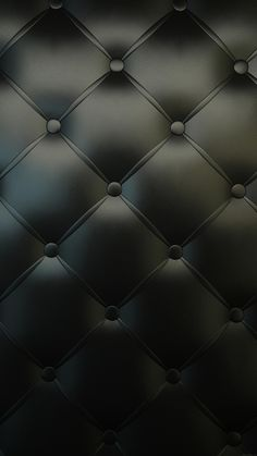 Dark Chesterfield Sofa Pattern iPhone 6 Plus HD Wallpaper