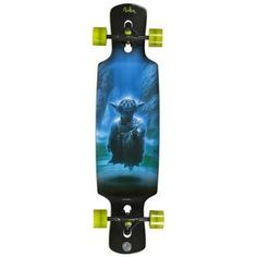 Longboard Volten Star Wars ''Yedi''