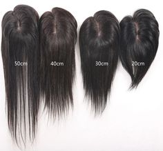 Silk Injected Wigs