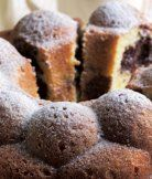Czech Desserts, Bunt Cakes, Czech Recipes, British Baking, Take The Cake, Pavlova, Pound Cake, Cakes And More, Let Them Eat Cake