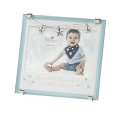 Nat and Jules Blue Twinkle Twinkle Little Star Frame * Find out more about the great product at the image link. (This is an affiliate link and I receive a commission for the sales) #BabyKeepsake Products