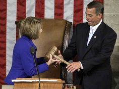 Democrats Could Take Control As House Republican Threatens To Force Vote To Oust John Boehner
