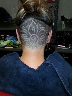 288 Best shaved undercuts images in 2019