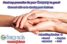 Are you Searching for best #AdAgency in #Bangalore? Then Connect with #SarojAds (www.sarojads.com), which is one of the leading #AdAgencies in #Bangalore, to grow your Business. It is An Award Winning Ad agency in Bangalore.
