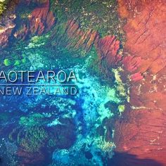 Aotearoa: Tolle Aufnahmen aus Neuseeland