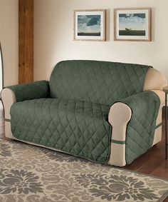 Another great find on #zulily! Loden Total Furniture Protector #zulilyfinds