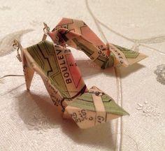 Origami Jewelry Store - Etsy