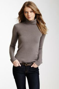 Luxe Gifts: The Cashmere Sweater on HauteLook