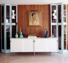 Doug Meyer interior, Miami