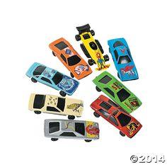 Die+Cast+Race+Car+Assortment+-+OrientalTrading.com