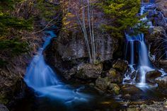 https://flic.kr/p/FPwwmh | Twin Falls | Ryuzu Falls, Nikko, Tochigi, Japan