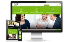 TURBO CASH: Diseño web para empresa dedicada a préstamos de dinero por auto.