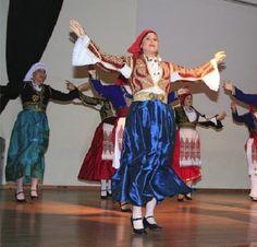 """""""Διαδρομή στην τέχνη του Κρητικού χορού"""" - Ο πολιτιστικός σύλλογος Πυλίου """"Απελλής"""""""