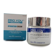 Pro You Hydration Cream Pro You…