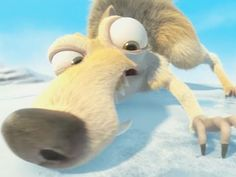 """Ice Age: Scrat's Continental Crack-Up  Hilarious, great for the """"earth's core"""" week. ;)"""