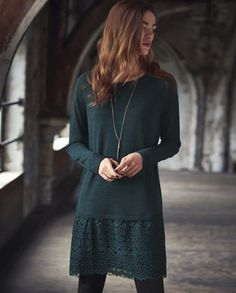 Image of Willow sweater dress
