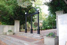 UGA North Campus...it draws you back