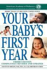 Your Baby's First Year is the definitive all-in-one guide to caring for baby during the first year of life. Revised and updated, including two new chapters on sleep and allergies, Your Baby's First Year provides authoritative advice on all aspects of infant care, including  Expanded sections on raising twins, multiples, and children with autism New material on prebiotics, probiotics, and th...