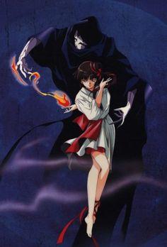 More Vampire Princess Miyu