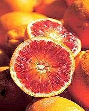 Sicilia- Arancia rossa