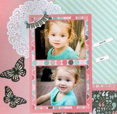 Sweet Audrey pg 1
