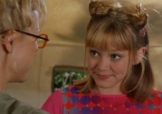 Quiz: Which of Lizzie McGuire's Hairstyles Do You Need to Try? - felicia - Quiz: Which of Lizzie McGuire's Hairstyles Do You Need to Try? I got Mini buns and butterfly clips! Quiz: Which of Lizzie McGuire's Hairstyles Do You Need to Try? Lizzie Mcguire, 2000s Hairstyles, Clip Hairstyles, Hairstyle Ideas, Disney Hairstyles, Hair Ideas, Crimped Hair, Vitamins For Skin, Younger Skin