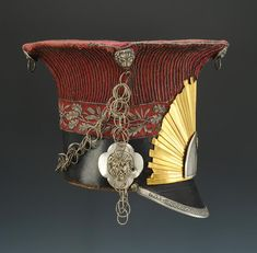 Arm Armor, Napoleonic Wars, Empire, History, Military Hats, Helmets, Stuff To Buy, Collections, Military Uniforms