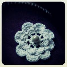 Flower&pearl