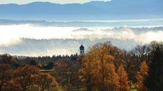 Tutzing-Oberzeismering (Starnberg) BY DE