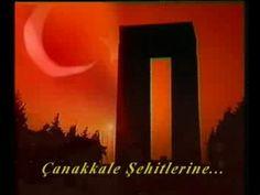 Canakkale Sehitlerine - Mehmet Akif Ersoy