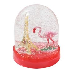Les Parisettes Pink Flamingo Eiffel Tower Snow Globe, http://www.amazon.co.uk/dp/B01CELQAZG/ref=cm_sw_r_pi_awdl_sgnAxb5XJBCXR
