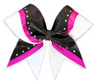 GEN X Hologram Rhinestone  I love this bow!....we have it in a couple of variations.