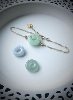 Jade Jewelry, Black Jewelry, Jewelery, Jewelry Necklaces, Beaded Bracelets, Delicate Gold Necklace, Jade Bracelet, Jade Ring, Gold Filled Jewelry
