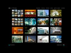 Fizemos o novo site interativo da Matec Holding. http://matec.com.br