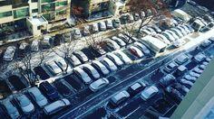 진짜 겨울이 왔네요! :( Winter is coming T.T . . . . . #보드팩토리샵 #겨울 #Boardfactoryshop #winter
