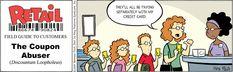 July 28, 2009 | Retail Comic