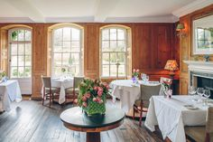 The Rectory Hotel - Luxury, Boutique Hotel in the Heart of the Cotswolds - Photo Gallery