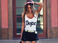 Want this tank #dope