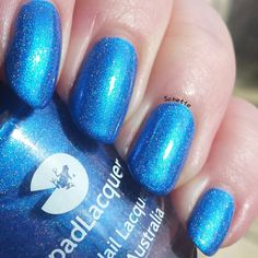 Lilypad Lacquer - Oceanic