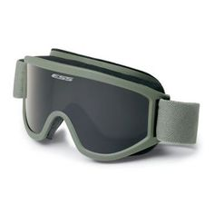 cc9cc775a236 One of the only goggles authorized by the U. Army for use over prescription  eyewear