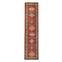 "Mesa Collection Oriental Rug, 2'5"" x 9'10"""