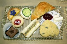 High Tea - Our Relief Society birthday dinner, Inspired by Golden Tea Time in Golden Colorado