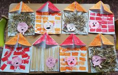 Imagination, Classroom, Holiday Decor, Children, Flowers, Summer, Home Decor, Activities, Creative