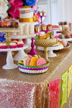 Baby, Toddlers, Kids & Parenting | This Mexican-Inspired Fiesta Is the Ultimate Baby Shower Bash | POPSUGAR Moms