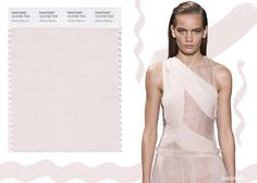 Pantone Spring/ Summer 2018 Color Trends: Almost Mauve
