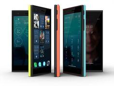 A Smartphone Revolution...