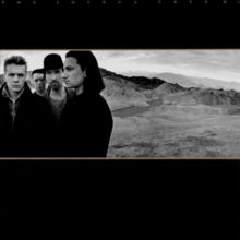 27 years ago today (3/9/87) U2 released their fifth studio album The Joshua Tree. The album is beautiful love letter to America and my formative years. This first single is brilliantly released right about the time I begin to hit the high school dance scene. Never before has a young man swayed side to side with his hands firmly on a girl's high waist acid washed hips with such confidence and charm...