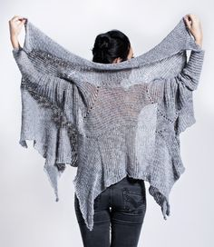 Architecture Knitting: Workshops