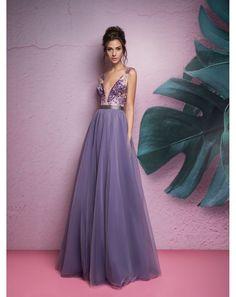 c425090cc118 Nádherné luxusné večerné šaty s bodyčkom
